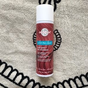 Keracolor Rose Gold Dry Shampoo